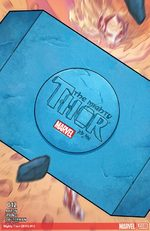 The Mighty Thor # 12