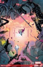 The Mighty Thor # 13