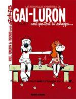 Les nouvelles aventures de Gai-Luron 1