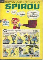 Le journal de Spirou 1352