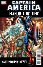 Captain America - Un Homme Hors du Temps 1