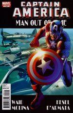 Captain America - Un Homme Hors du Temps 2