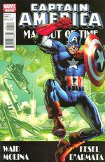 Captain America - Un Homme Hors du Temps 4