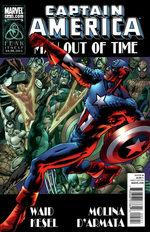 Captain America - Un Homme Hors du Temps 5