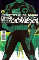 The Challengers of the Unknown 5