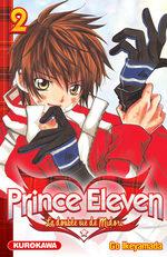 Prince Eleven 2 Manga