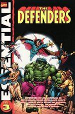Defenders # 3