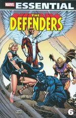 Defenders # 6