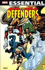 Defenders # 7