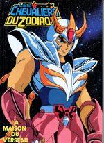 Les Chevaliers du Zodiaque 3 Anime comics