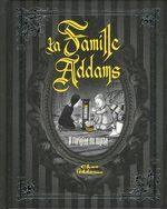 La famille addams 0 Artbook