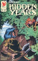 Elfquest - Les années cachées # 11