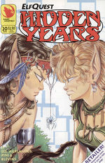 Elfquest - Les années cachées # 20