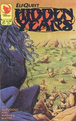 Elfquest - Les années cachées # 21