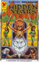 Elfquest - Les années cachées # 22