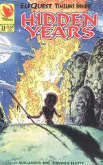 Elfquest - Les années cachées # 23