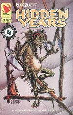 Elfquest - Les années cachées # 24