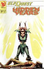 Elfquest - Les années cachées # 28