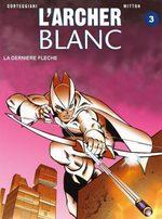 L'archer blanc # 3