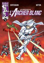 L'archer blanc 2