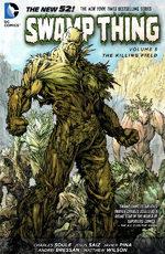La Créature du Marais # 5