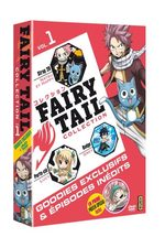 Fairy Tail Collection 1