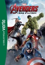 Bibliothèque Marvel 12 Roman