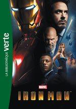 Bibliothèque Marvel 5 Roman