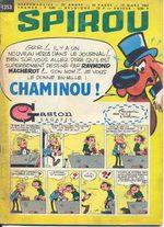 Le journal de Spirou 1353