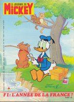 Le journal de Mickey 1359 Magazine