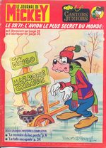 Le journal de Mickey 1284 Magazine