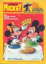 Le journal de Mickey 1280 Magazine