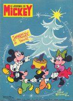 Le journal de Mickey 1330 Magazine