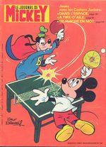 Le journal de Mickey 1347 Magazine