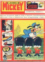 Le journal de Mickey 1117 Magazine