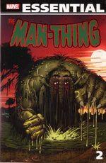Man-Thing 2