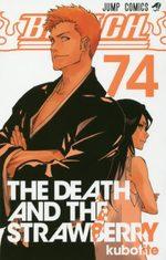 Bleach 74 Manga