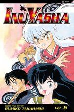 Inu Yasha 6 Série TV animée
