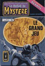 La Maison du Mystère # 13
