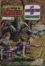 La Maison du Mystère # 16