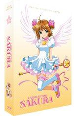 Card Captor Sakura 1 Série TV animée