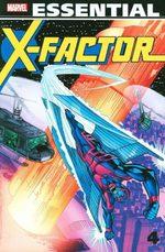 X-Factor # 4