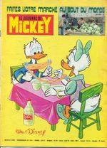 Le journal de Mickey 1354 Magazine