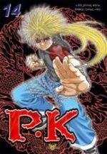 P.K 14 Manhwa