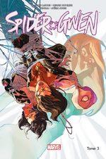Spider-Gwen 3 Comics