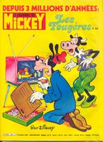Le journal de Mickey 1508 Magazine