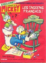 Le journal de Mickey 1509 Magazine