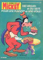 Le journal de Mickey 1512 Magazine