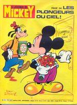 Le journal de Mickey 1523 Magazine