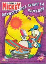 Le journal de Mickey 1524 Magazine